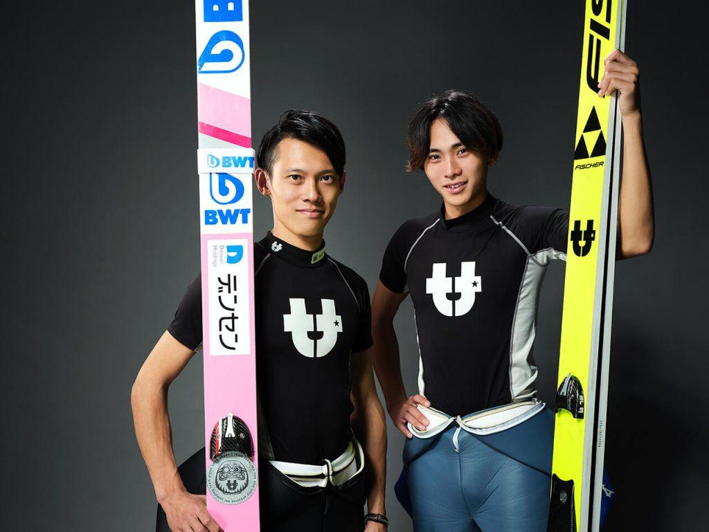 team taku、竹内択、永峯寿樹 スポンサー大募集!